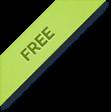 1-free-ribbon
