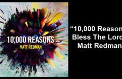 "How To Play ""10,000 Reasons (Bless The Lord)"""